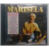 Marisela 20 Éxitos Inmortales Cd