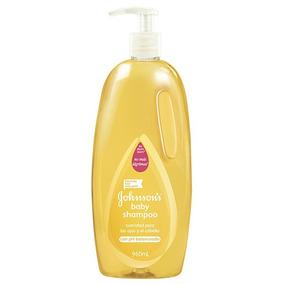 Johnsons®baby Shampoo Original 960 Ml