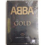 Dvd Abba Gold Greatest Hits Nuevo Original