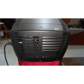Clm R10+ - Barco 10.000 Lumes