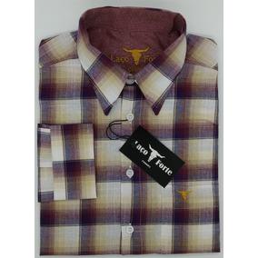 Camisa Para Lacar - Camisa Casual Masculino no Mercado Livre Brasil ca9e9ba1576