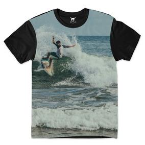 Camiseta Sea Club Surf Tamanho Gg - Camisetas e Blusas para ... ba2dc222882