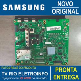 Placa Principal Tv Samsung Un32eh5300 Un40eh5300 Un46eh5300