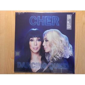 Cher Lp 180g Dancing Queen Lacrado