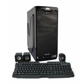 Pc Armada Gamer | Amd Apu A10 9700 4gb Ssd 240gb | H8