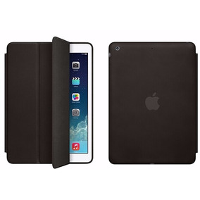 Smart Premium Case Capa Novo Apple Ipad Mini 4 Preta