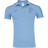 Camisa Polo Palmeiras 2018 Oficial
