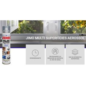 Jimo Anti-insect Multi A Base De Agua