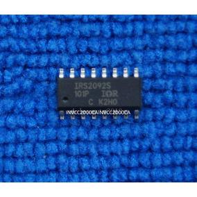 Irs2092s Amplificador De Audio Original 2092s 500w A3