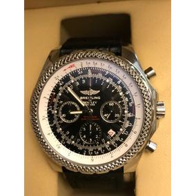 8449e2e8677 Relogio Breitling Bentley Primeira Linha - Relógios no Mercado Livre ...