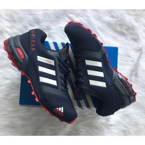 88a49191fbe Adidas Fashion Azules - Tenis para Hombre en Mercado Libre Colombia