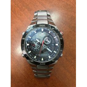 e1dfd9607be Relogio Casio Edifice Eqs 1100 - Relojes en Mercado Libre Chile