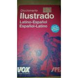 Diccionario Latín Vox. Gramatica De Bello...