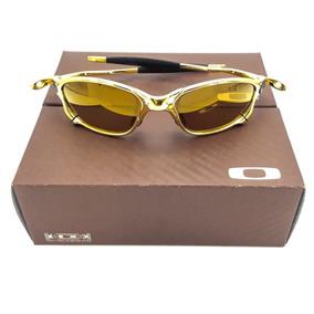 Oculos Oakley Medusa - Óculos De Sol Oakley Juliet no Mercado Livre ... 63922dbb6b