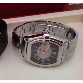 Reloj Cartier Roadster Talla L