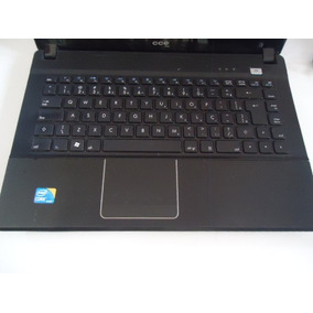 Notebook Cce Win Wm545b, 1t, 8 Gb, I5 Ótimo Preço