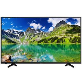 Pantalla Smart Tv 43 Hisense 4k Streaming Hdr10 Wifi 43h6d
