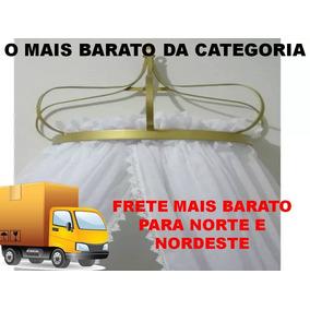 Dossel Coroa Para Berço Frete Gratis Todo Brasil