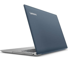 Notebook Lenovo Ideapad 320-15iap N3350 4gb 1tb 15,6 Azul