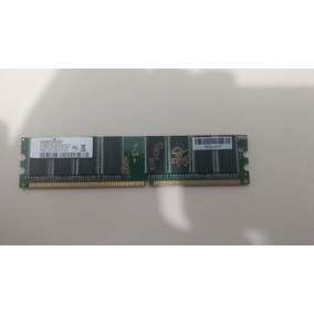 Memória Markvision 512 Mb Ddr 400 Mhz Cl2.5 Pc3200u