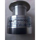 Carretel Bobina P/ Molinete Argus Aluminio Perfeito !!!