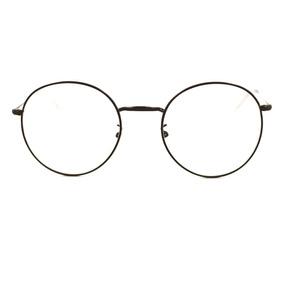 Armação Redonda John Lennon Óculos C  Lentes Sem Grau Dj1353 9dd5aaed06