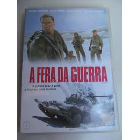 Dvd A Fera Da Guerra