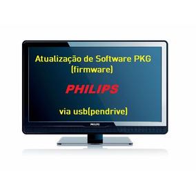 Philips 32PFL3007D/78 LCD TV Windows 8