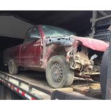 Toyota Tacoma Repuestos