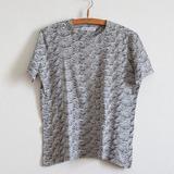 Camiseta Alexandre Herchcovitch Pomba Gira R 40 9dd00063a2b