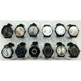 d6f3c7552c5 Kit 10 Relogio Masculino Atacado - Relógio Masculino no Mercado ...
