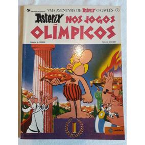 Asterix Número 5 Cedibra Em Excelente Estado
