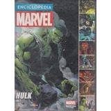 Enciclopedia Marvel Tomo 7 Corresponde Hulk Volumen 1