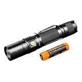 Lanterna Fenix Uc35 V2.0 2018 Tática + Bateria 18650 3500mah