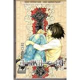 Death Note Vol 7 / Tsugumi Ohba - Takeshi Obata