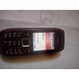 Telefono Nokia Basico 1616-2b Telcel