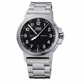 Reloj Oris Air Racing Silver Lake Edition 73576414184