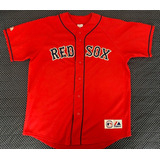 Camisa Boston Red Sox (mlb), Original, Seminova