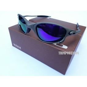 2b69436029f60 Romeo 2 X Metal Violet Oakley Juliet - Óculos De Sol Oakley Juliet ...