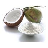 Leite De Coco Em Pó 1kg+ Açúcar Coco 500g + Far De Coco 1kg
