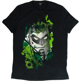 Playera Dc - American Level - Green Lantern