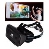 Óculos Vr Realidade Virtual Ritech Ii Games Filmes Apps 3d