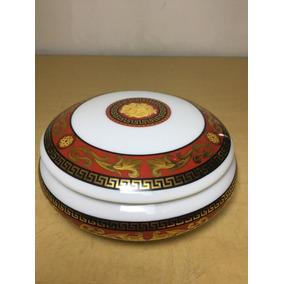 Joyero Decorativo Porcelana T. Limoges Casa Elite Oferta B1