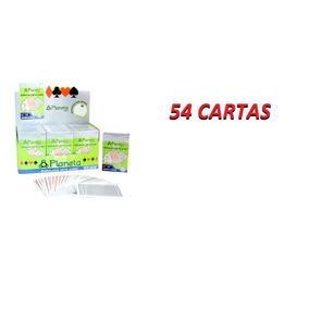 Baralho Original Sete De Ouro 54 Cartas