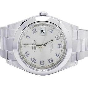 81f97408586 Rolex Oyster Perpetual Datejust 70216 455b - Relojes Pulsera en RM ...