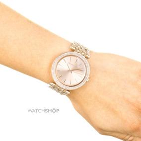 3352f776deedf Relogio Michael Kors 3192 - Relógios De Pulso no Mercado Livre Brasil
