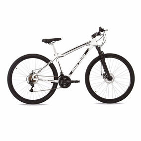 Bicicleta Aro 29 Mountain Bike Venice Mormaii Alum + Shimano