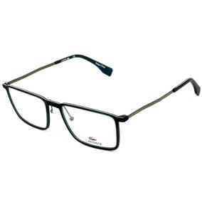 Masculino Lacoste - Óculos no Mercado Livre Brasil 18213c97f8