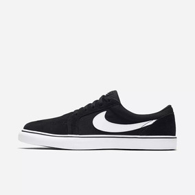 differently cb7d4 a1804 Zapatillas Nike Sb Satire Negras 100% Originales Oferta