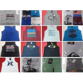 Regata Multimarcas - Camisetas e Blusas para Masculino no Mercado ... 316aab92abd